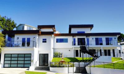 San Diego Contemporary Home