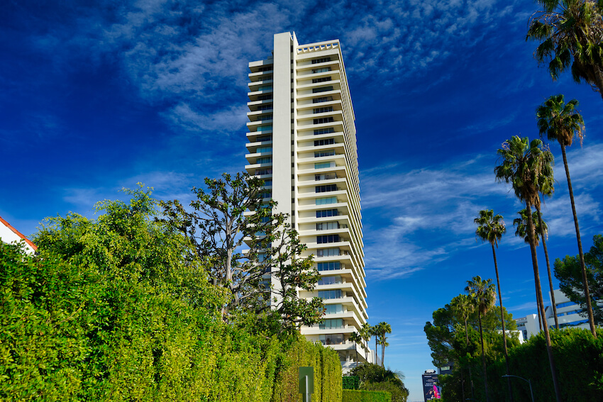 Sierra Towers West Hollywood
