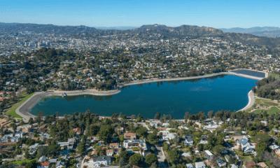 Silver Lake CA