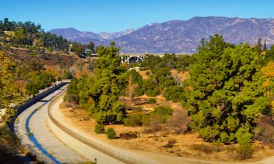 South Arroyo - Lower Arroyo Pasadena CA