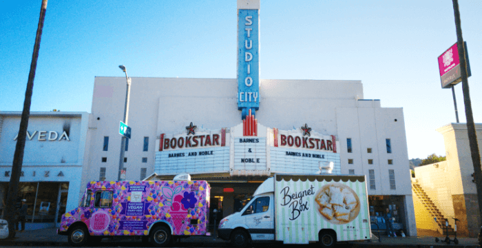 Bookstar Studio City