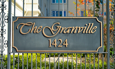 The Granville West Hollywood