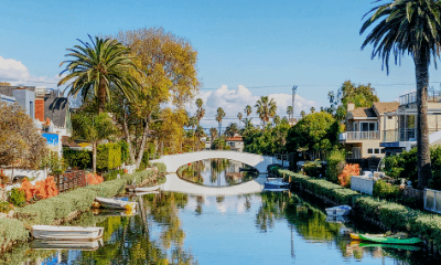 Venice Canals Homes for Sale | Venice Canals, CA Real Estate