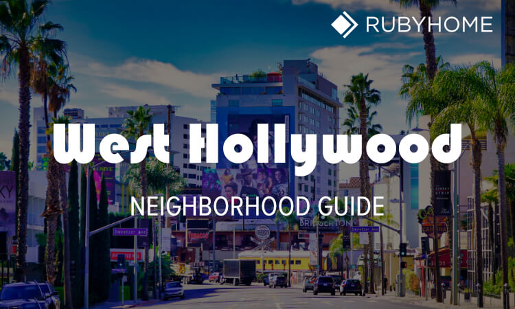 West Hollywood Neighborhood Guide