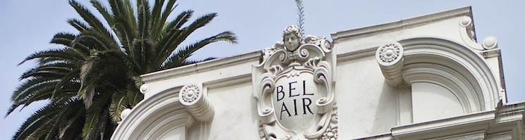 Bel Air Gate