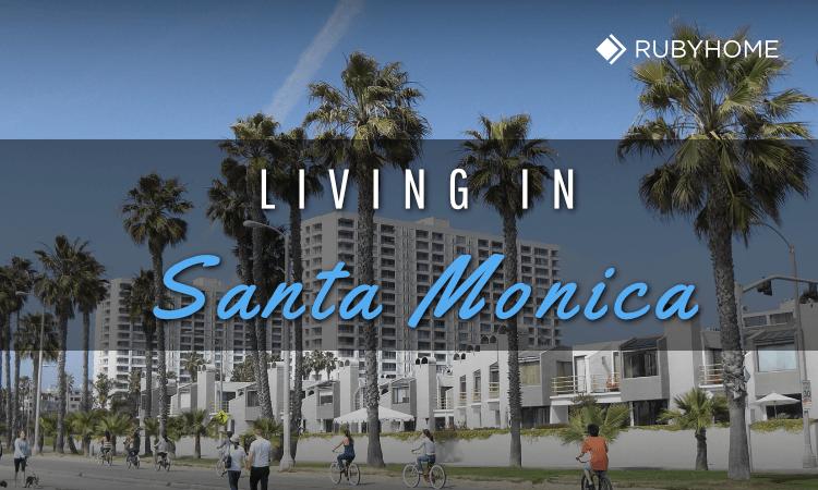 Moving to Santa Monica, CA