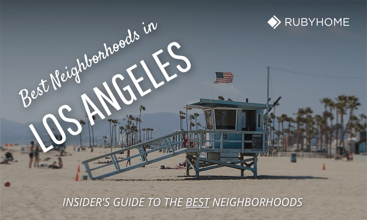 Best Los Angeles Neighborhoods