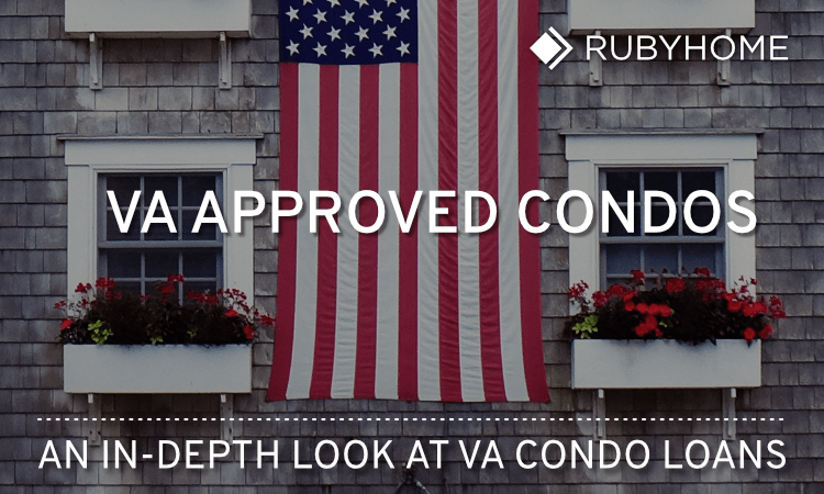 VA Approved Condos