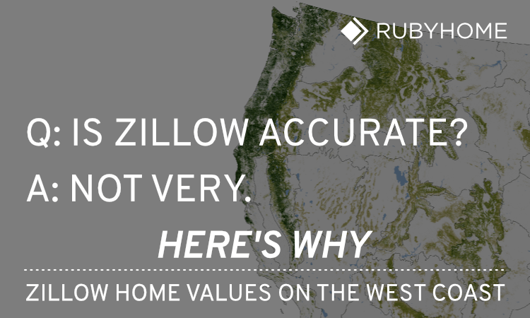Is Zillow Accurate? Not Very  Here's Why