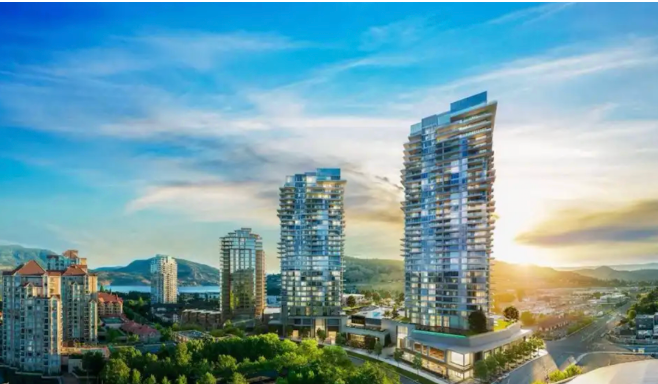 One Water Street Condos for Sale