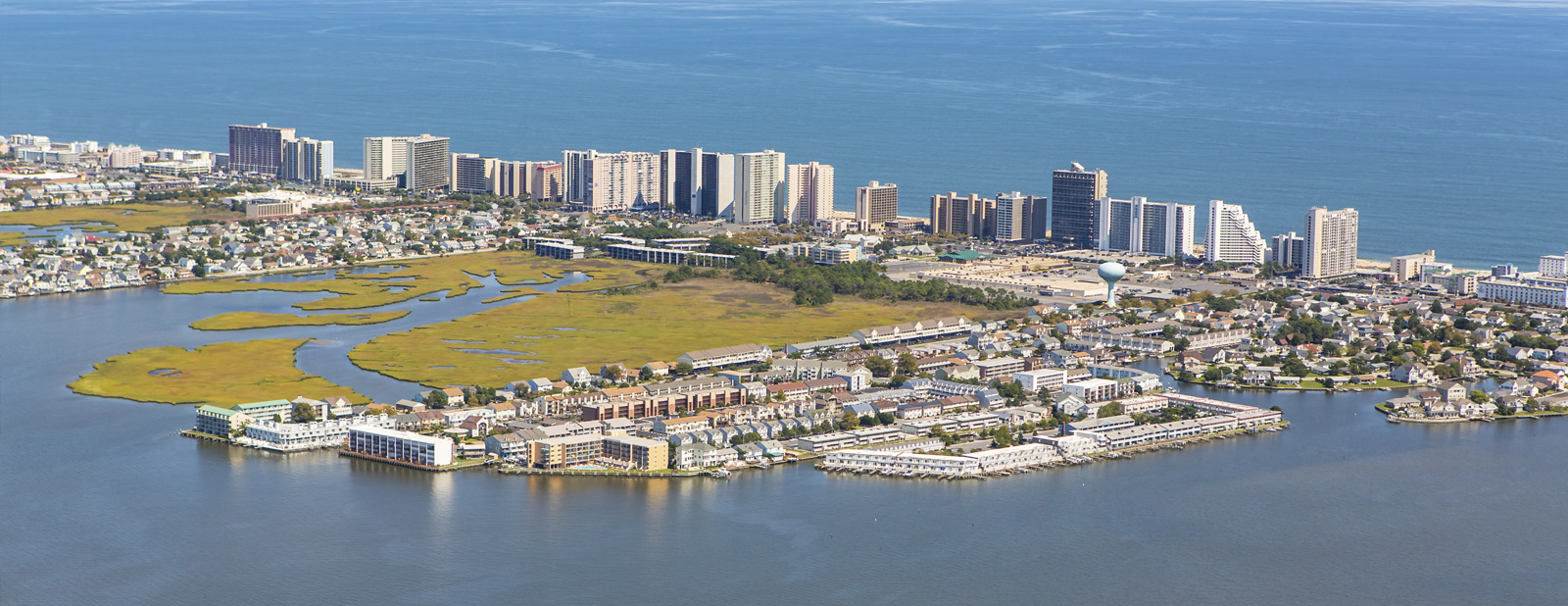 information on buying a home in ocean city md