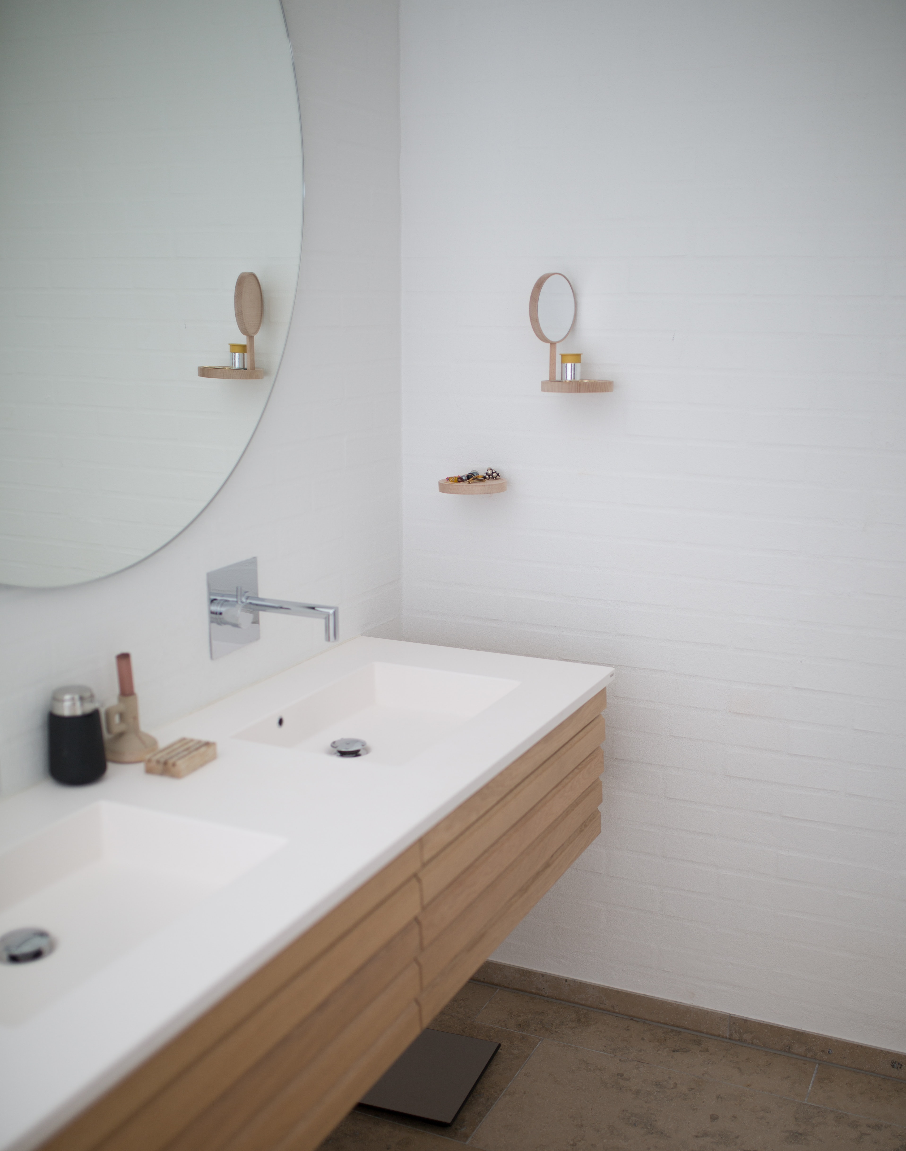 Tips for Taking Your Small Bathroom to the Next Level