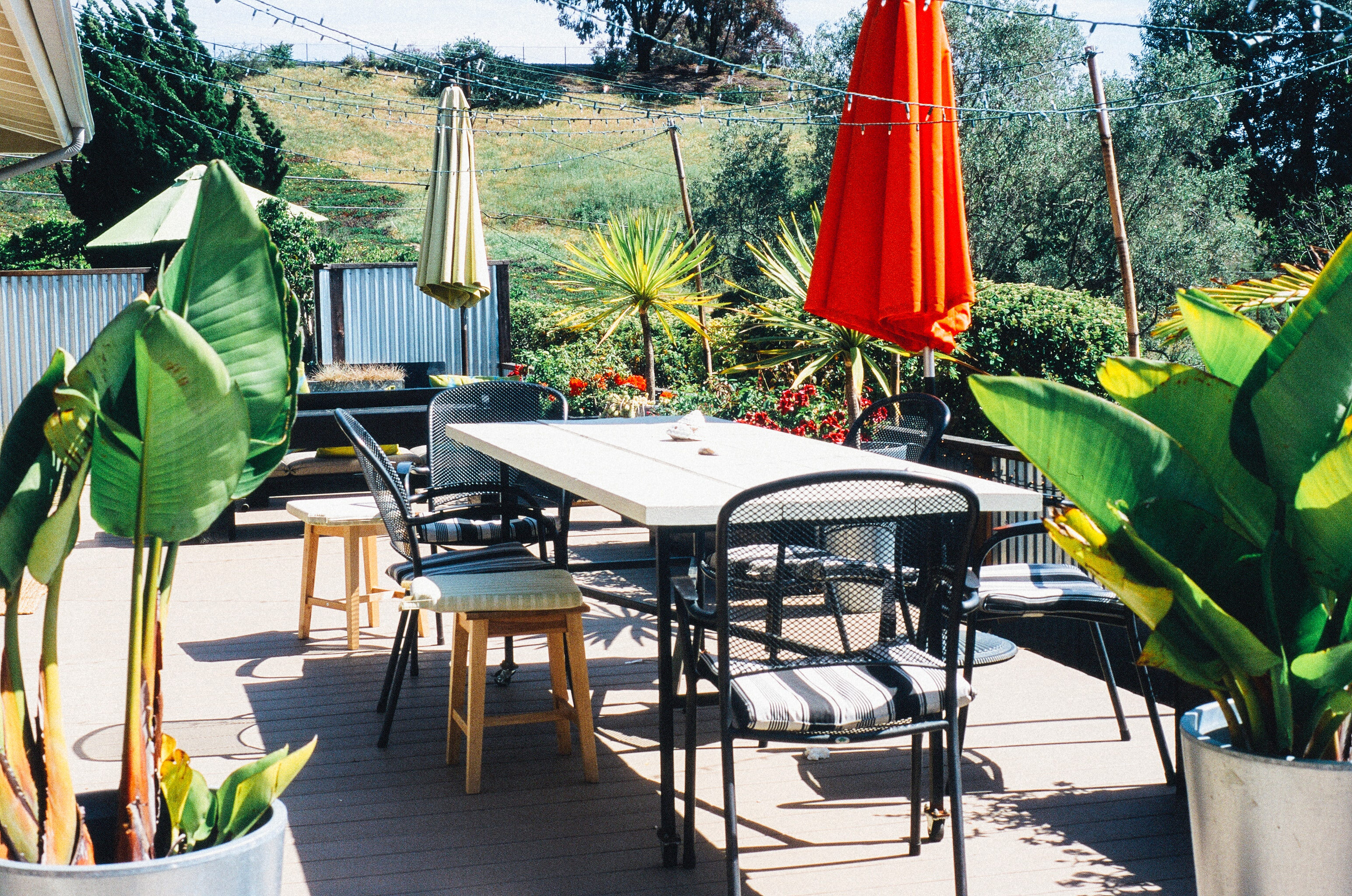 Make the Most of Your Outdoor Living Space