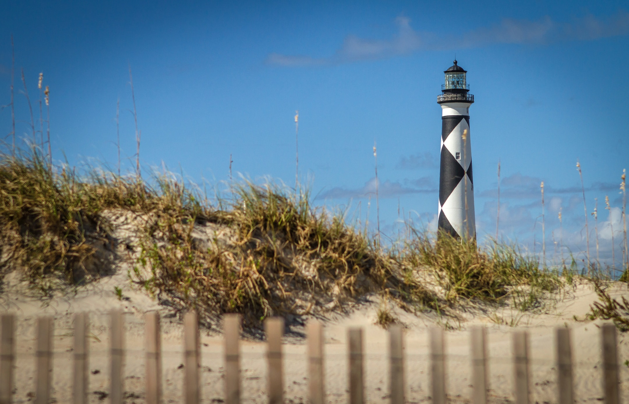 Cape Lookout, NC