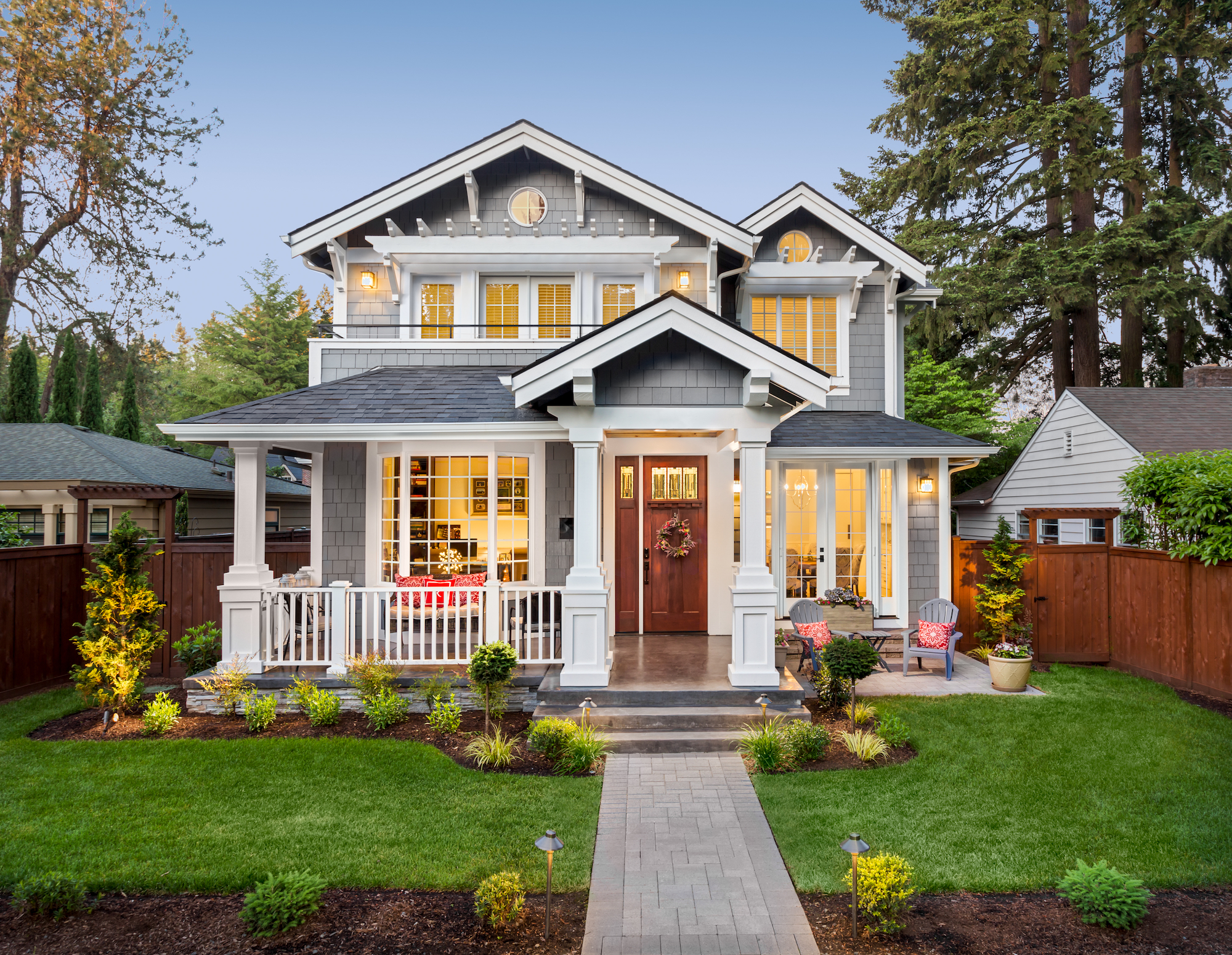 Easy Ways to Boost Your Curb Appeal
