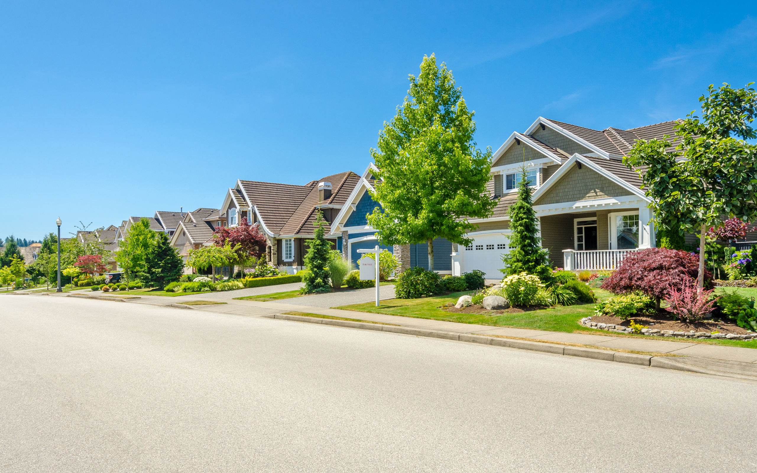 Beating the Spring Real Estate Market
