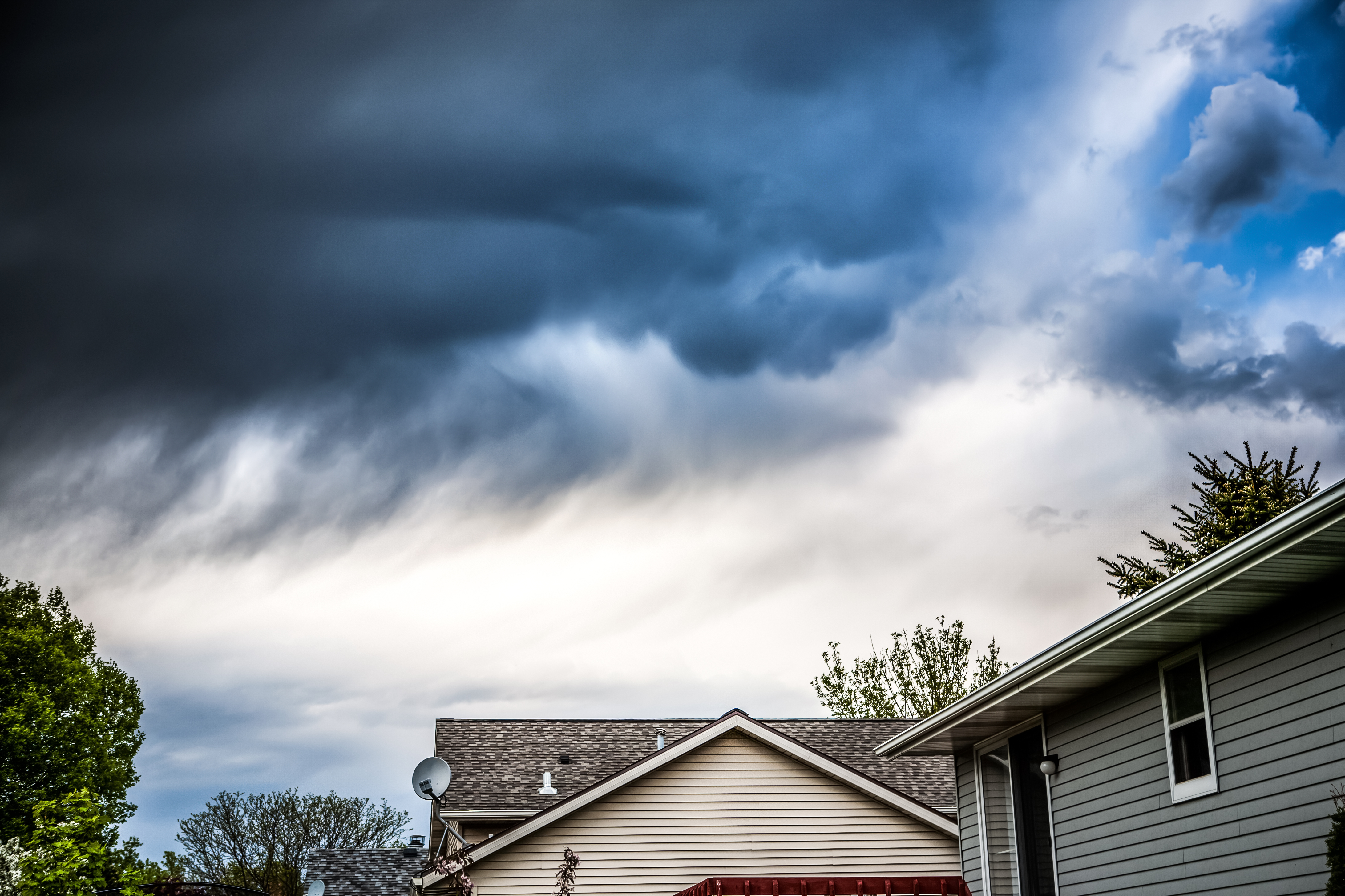 Tips for Preparing for a Severe Storm