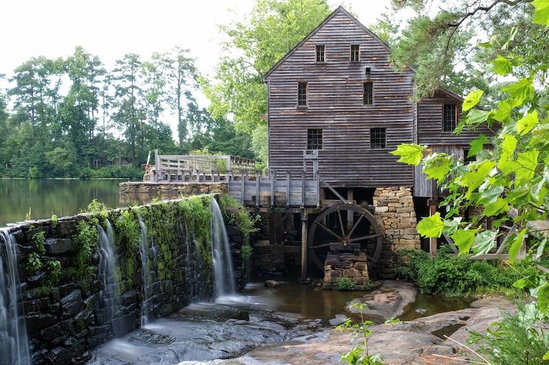 The Capital of North Carolina