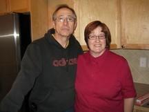Dennis & Sue