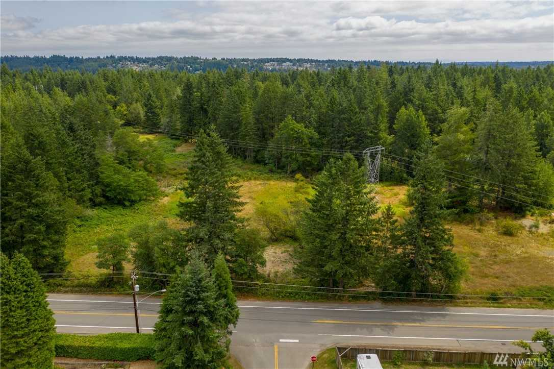 Frontier Rd NW Property for Sale in Silverdale, WA
