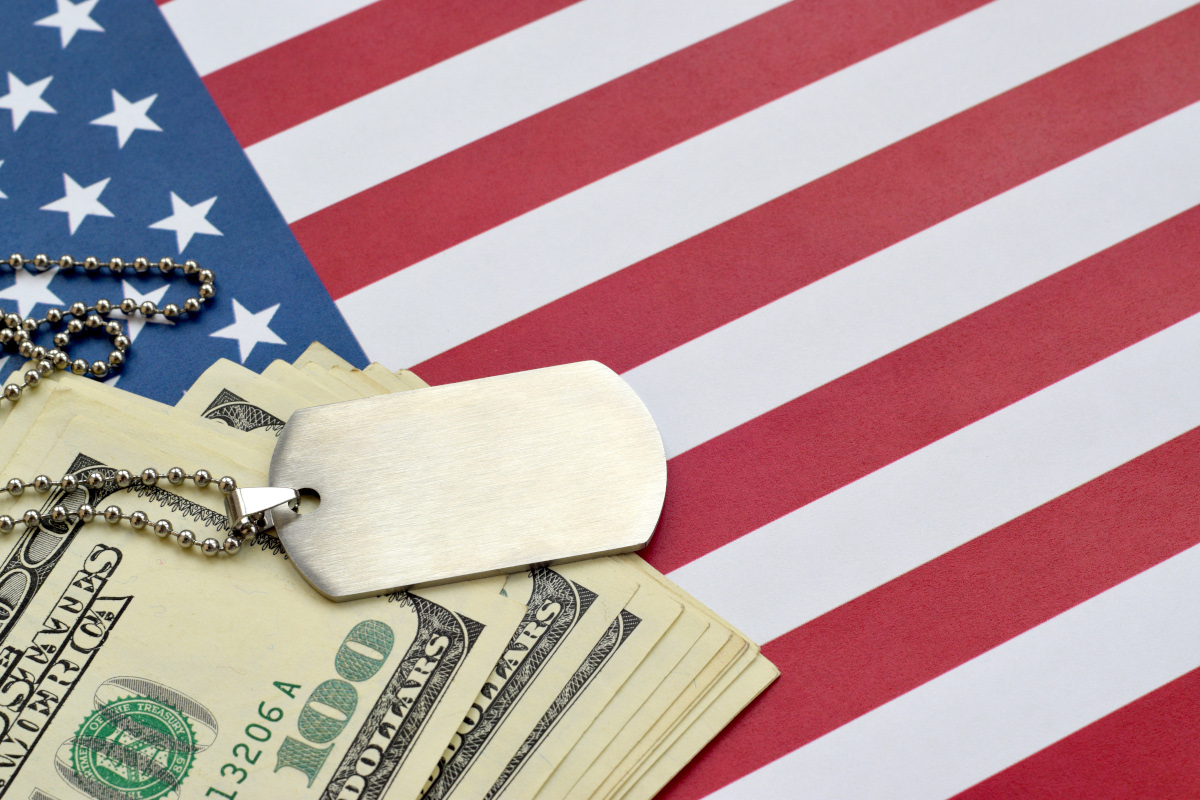 Military Monday:  The Scoop on VA Loans
