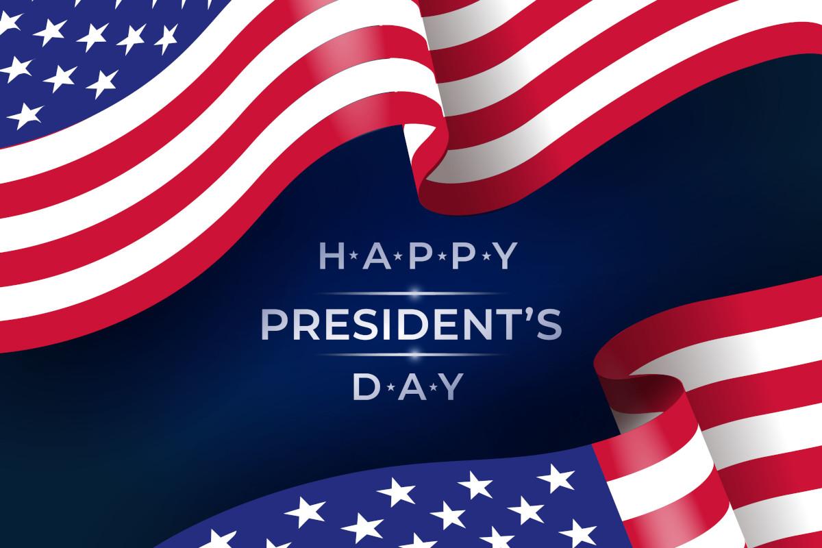 Happy President's Day!