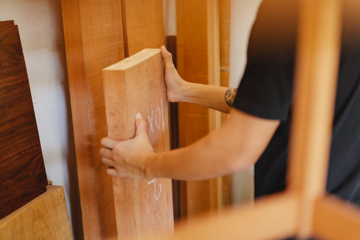 Lumber Prices Finally Falling - What Will it Mean for Kitsap?