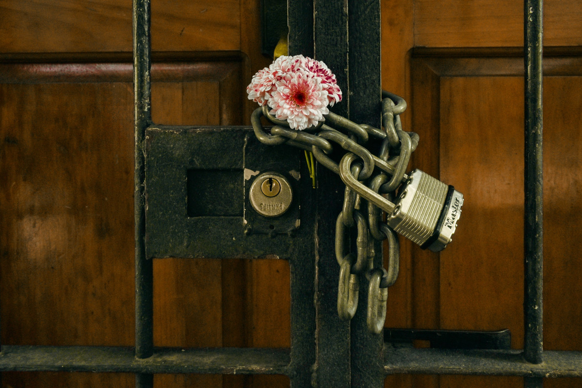 Worried about Home Security When Listing?