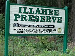 Illahee Preserve