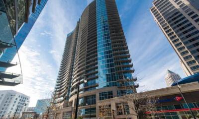 1010 Midtown Exterior