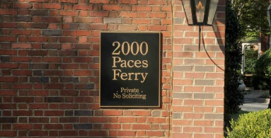 2000 Paces Ferry