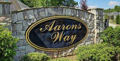Aarons Way