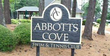Abbotts Cove