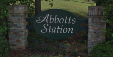 Abbotts Station
