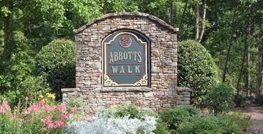 Abbotts Walk