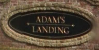 Adam's Landing