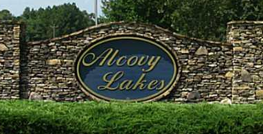 Alcovy Lakes