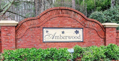 Amberwood Creek