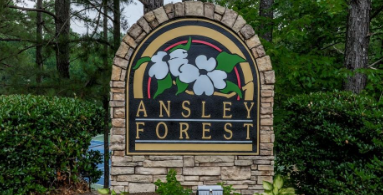 Ansley Forest