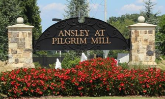 Ansley at Pilgrim Mill