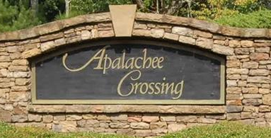 Apalachee Crossing