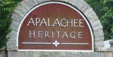 Apalachee Heritage