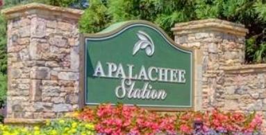 Apalachee Station