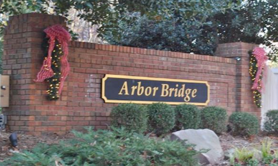 Abor Bridge