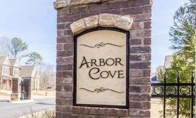 Abor Cove