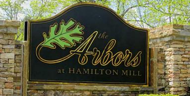 Arbors at Hamilton Mill