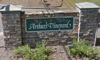 Arthurs Vineyard