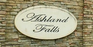 Ashland Falls