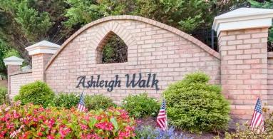 Ashleigh Walk