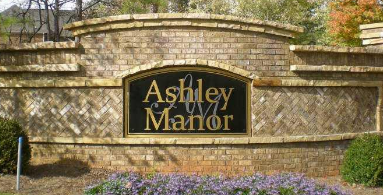 Ashley Manor